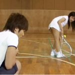 【一徹 女性向け】テニス部の先輩がイケメン童貞の後輩にノーパンでエッチな誘惑♥押倒して可愛い後輩を特別指導♪
