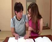 【貞松大輔 女性向け】家庭教師のバイトしてるワタシ♪生徒が可愛い過ぎてエッチな勉強しちゃう・・・
