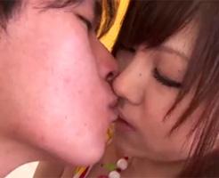 【貞松大輔 女性向け】ワタシの家でカレとイチャイチャしてたら♪そのままカラダを求め合ってしまった・・・