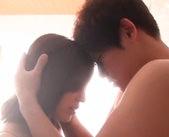 【貞松大輔 女性向け】とっても綺麗で高級ホテルの大理石風バスルームで何度もカレが愛してくれる♥
