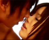 【しみけん 女性向け】制服姿のJK葵つかさをエロメンしみけんがトロけちゃうくらいのキスと濃厚愛撫!