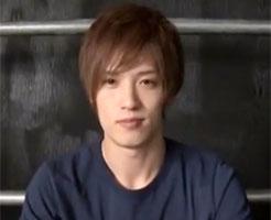 【BL 女性向け】笑顔が素敵過ぎるホスト系イケメンの相澤アスカ♥美男子が攻められて気持ちよくなっちゃう