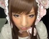 【BL 女性向け】超イケメンがゴスロリ系ファッションに女装して中出しされちゃう!!!