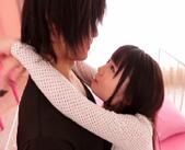 【南佳也 女性向け】背伸びしてもキス出来ないぐらい身長差のある彼と大きな体に包まれながら激しいセックス
