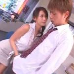 【小田切ジュン 女性向け】童貞の生徒にエッチの仕方を教えてあげるつもりが自分も気持ちよくなっちゃった