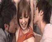【無修正 一徹 女性向け】エロメン大島丈さんも交えての快楽濃厚乱交3pが過激!