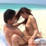 【阿川陽志 女性向け】きれいな海と真夏の太陽!エロメンと誰もいない開放的なビーチで大胆エッチ