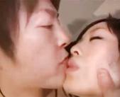 【志戸哲也 女性向け】キスをされながらあそこをたっぷり愛撫されて、恥ずかしいぐらいぐっちょり濡れちゃう♥