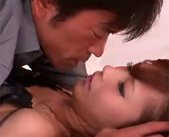 【大島丈 女性向け】ダンディーな上司とホテルで重なり合う♪見つめ合いながら優しく責めてくれる・・・