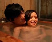 【有馬芳彦 白石悠】2人きりで温泉旅行♡記念日はずっと大事にしていたいから、思い出に残るような素敵な時間…一緒に計画を練って、他愛もない事で笑って、夜には浴衣をはだけさせて甘い情事♡