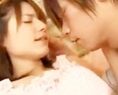 【小田切ジュン】新婚ホヤホヤのラブ生活に父が興奮して…