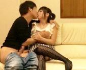 【貞松大輔 女性向け】すぐそこに家族がいるのにこっそりセックスしちゃう♪