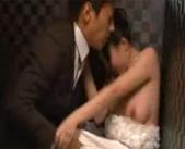 【沢井亮】幸せな結婚式♪しかし元カノに呼ばれてそこでレイプされてしまう・・・