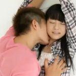 【志戸哲也】壁に押されて強引にキスされて思わずドキドキしちゃう女の子♥