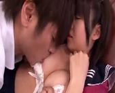 【小田切ジュン】あまり経験のない私が制服姿の彼に優しくリードされながらラブラブセックス