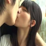 【ラブラブ】イケメン彼氏とホテルでムード満点のキスと愛撫で愛情たっぷりのイチャイチャタイム