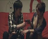 韓国新婚夫婦のドラマエッチ。夜はもちろん朝からも…じっくり愛情確認しながら激しめセックスで乱れる2人 女性向け無料アダルト動画