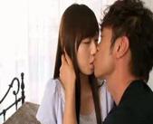 【大島丈 女性向け】初めての撮影に緊張気味の10代美女を大人なエロメンがテクニックで魅了する