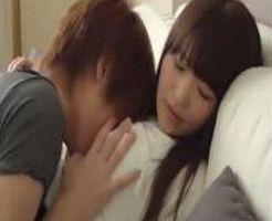 【タツ】感じあい、溶け合いながら交わす甘いキスから始まる濃厚ホテルデート