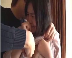 【タツ】昼間のホテルで照れ屋さんな彼女をじっくり愛してあげる優しい彼氏