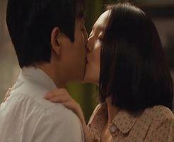言葉なんかいらない!目と目で心通じ合う韓国カップルのしっとりセックス 女性向け無料アダルト動画