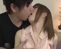 【小田切ジュン 女性向け】ニコニコ笑顔が可愛い彼女の初撮影をエロメンが優しくリードしてくれる甘々前戯タイム