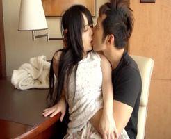【大沢真司】ふんわり系美少女と快楽セックスで乱れ合う♡鏡越しに映る姿がエロスティックを誘う♪