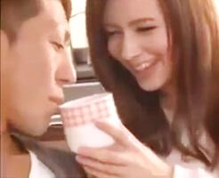 【黒田悠斗】嫉妬して強欲さを隠さない彼氏。足を押え付けられてアソコに吸いつかれてめちゃめちゃに感じまくっちゃって、私も舐めたいって積極的になっちゃった♥