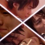【一徹】鈴木一徹くんファン必見!コンプリートオムニバス♥エロメン史上最強と名立たる彼のラブラブセックスを堪能出来る、秋の夜長にじっくり観たい長編動画♡