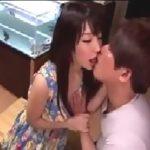 【貞松大輔 女性向け】ひっそり思い続けていた彼に思い切って告白!そして強引に体の関係を迫っちゃった♡