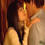 【貞松大輔】ホテルで乾杯してキスでいちゃいちゃ。ゆっくり舌を絡めて求め合うカップルのお泊りデート 女性向け無料アダルト動画