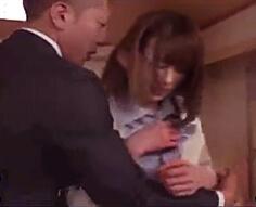 【黒田悠斗】支店で働く社員の為…そう考えたら我慢して、真っすぐ見つめてきた上司の彼を受け入れるけど…!?誘惑されて無理やりワンナイトの関係を持たされちゃう、いけないドラマストーリー!