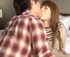【一徹】美男美女カップルのラブラブセックス♡恥ずかしがる彼女をグイグイ攻めるエロメンのテクニック♪