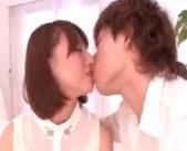 【玉木玲】優しいキスから始まったのに…こんなにも激しく奥まで突かれちゃうなんて♪沢山求めてくれる彼にキュンキュンして、もっとされたくなっちゃう♪ 女性向け無料アダルト動画