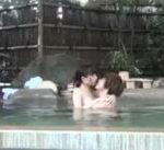 【ゆうき】ラブラブ温泉旅行。旅館のどこに居てもしたくなって…脱衣所で、温泉で、部屋で…何回もエッチするラブラブカップル 女性向け無料アダルト動画