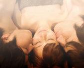 【月野帯人 ムータン 大槻ひびき】シルクラボの女の妄想ドラマ、非日常に刺激をくれるエロメン2人から求められ濃厚ワンナイトラブ
