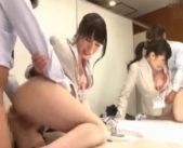 【貞松大輔】営業先のトイレで契約を取らずにえっちに勤しんじゃう…私が伺った時は契約よりえっちがしたいと思ってくださいね♪ 女性向け無料アダルト動画