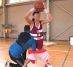 【貞松大輔】コーチと二人きりで体幹トレーニング。キツい体制で頑張っていると…だんだんと内容が過激に♪ガンガン後ろから突かれ、腰を動かすのもトレーニング! 女性向け無料アダルト動画