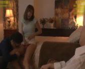 【大島丈】最高に興奮するじゃないか。…あなたもそうだろ?」寝静まる夫の横で義父と禁断えっち♪ 女性向け無料アダルト動画