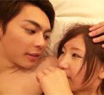【上原千明】ねぇ、こっちみて?甘い囁きに悶えちゃう・・・松潤似のイケメンとプライベート感溢れるラブラブえっち 女性向け無料アダルト動画