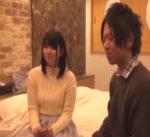 終電を逃して友達同士でラブホに…えっちしなければ10万円、して中出しなら10万円という企画で二人きりのホテル…選ぶのはもちろん 女性向け無料アダルト動画